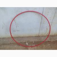 Металлический хулахуп (спортивный обруч)