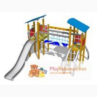Площадки, детские игровые комплексы