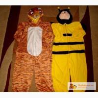 Прокат детских карнавальных фирменных костюмов