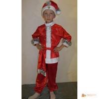 Прокат детских карнавальных, новогодних костюмов в Одессе.