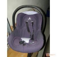 Продам Детское 0+ (0-13 кг.) автокресло Bebe Confort Elios Франция