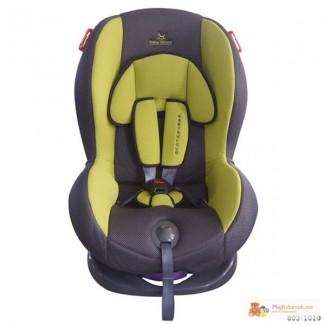 Продам автокресло Baby Shield от 9 месяцев до 8 лет (9-25 кг)!