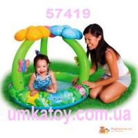 Детские надувные бассейны для ваших детей