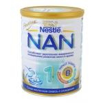 Молочная смесь NAN 1 Nestle, 800 г