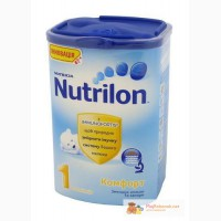 Молочная детская смесь Нутрилон Nutrilon Комфорт 800гр, 400г. Недорого. Доставка по Киеву