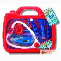 Игровой набор Чемоданчик доктора K30565 Keenway