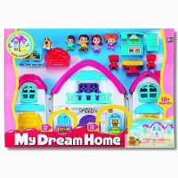 Игровой набор Дом моей мечты K22032 Keenway