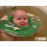 Круги на шею для купания Baby Swimmer