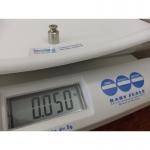 Весы для новорожденных на прокат в Baby Service Запорожье
