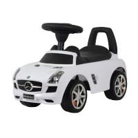 Детская машина каталка Ocie Mercedes SLS AMG