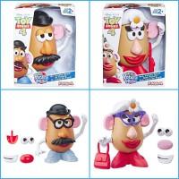 Мистер картошка и Миссис картошка Mr. Potato Head, Toy Story 4