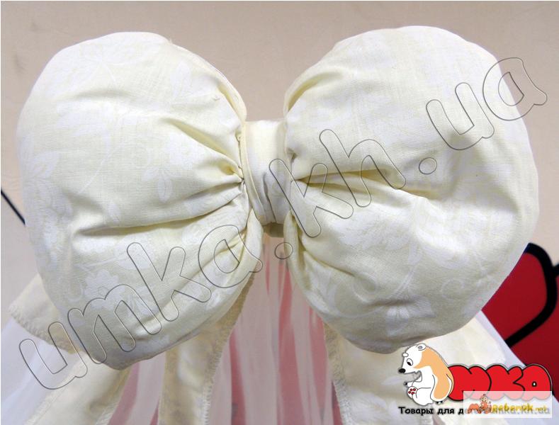 Фото 4. Жаккард с вышивкой комплект детского постельного белья bepino