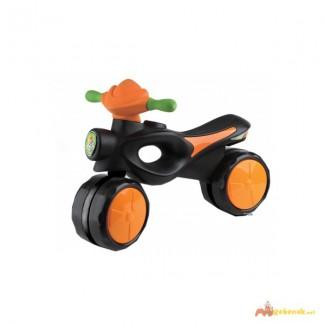 Велобег Ocie Sport Оранжево-черный U-056 OB