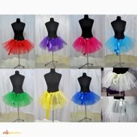 Свадебные аксессуары: юбки для девичника