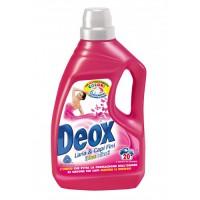 Гель для стирки деликатных вещей Deox (1 л.)