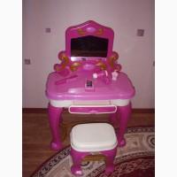Трюмо детский столик