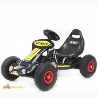 Супер подарок! Детский электрический картинг Go Cart