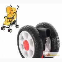 Колеса для прогулочной коляски Bambi S1