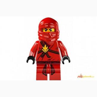 День Рождения ребенка в стиле Лего Ниндзя Го