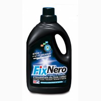 Гель для стирки и восстановления цвета Madel Fix Nero (1 л.)
