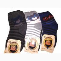Носки детские махровые мальчикам и девочкам большой выбор