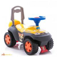 Каталка-толокар mini Jeep. Разные цвета