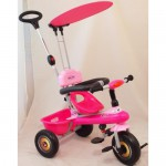 Продажа детских велосипедов, Велосипед Alexis-Babymix JG-905