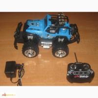 Автомобиль радиоуправляемый 23816 BD