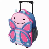 Детский дорожный чемодан Skip Hop