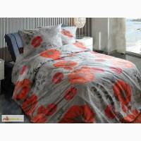 Продажа постельного белья, Комплект Маки