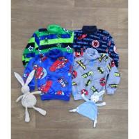 Трикотажная одежда для мальчиков и девочек Днепр