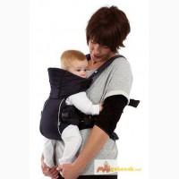 Суперудобный рюкзак-кенгуру Mothercare