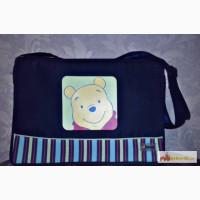 Продам сумку для коляски Hauck Shopper RS Disney