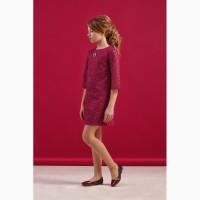 Платье для девочки 38-8004 zironka рост 134, 140, 146