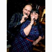 Живая музыка на праздник Музыканты, Ведущая, Одесса