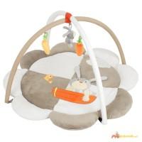 Развивающий игровой коврик Quatro Bunny