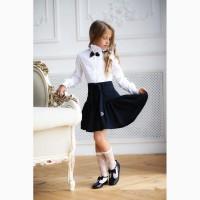 Блуза для девочки а-03-0007 aliniya рост 122, 134