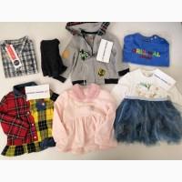 Детская брендовая одежда ORIGINAL MARINESосень-зима (Италия) оптом