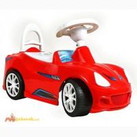 Каталка-толокар Ferrari 599