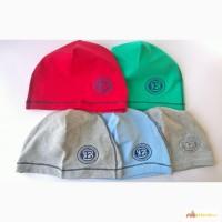 Модные шапочки для ваших мальчишек с 48 по 52 рр