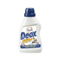 Жидкий порошок для стирки спортивной одежды Deox (750 мл.)