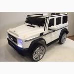 Детский электромобиль MERCEDES G65 AMG VIP ВЕРСИЯ