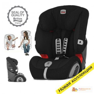 Автокресло britax evolva 123 plus