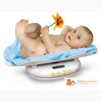 Детские электронные весы в аренду в Одессе