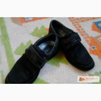 Продам школьные туфли для мальчика 31 размера BARTEK