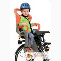 Детское заднее велокресло Tiger