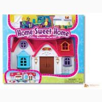 Игровой набор Кукольный дом K20151 Keenway