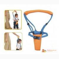 Вожжи детские для первых шагов Bambino 2013. Эксклюзив
