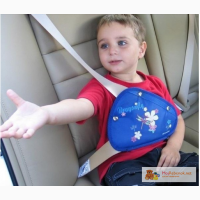 Адаптер ремня безопасности для детей