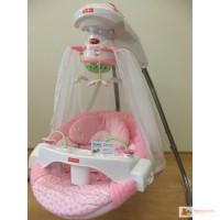 Детские качели на прокат в Baby Service Запорожье